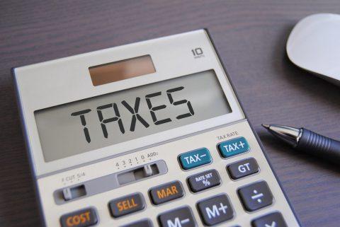 Y a t-il des taxes pour la construction d'une véranda ?